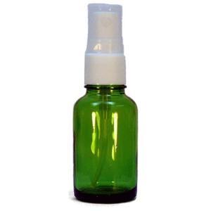 スプレーボトル グリーン 60ml