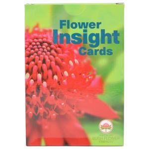 ■ オーストラリアブッシュ フラワーインサイトカード 英語版 (全69枚) とは インサイトカードと...
