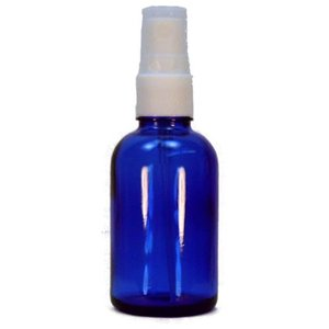 スプレーボトル ブルー 30ml 6本セット
