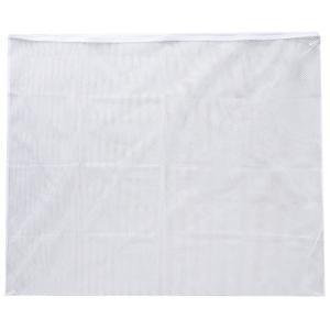 布団用 特大 洗濯ネット あらえるくん 【約90×110cm(シングルロング)】|aroma-etoile