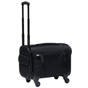 4輪キャスター型キャリーバッグ レギュラーサイズ|aroma-etoile
