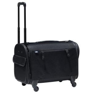 4輪キャスター型キャリーバッグ ラージサイズ|aroma-etoile