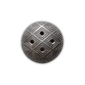 南部鉄器 鉄分補給 天空鉄丸対流型【紋】 aroma-etoile