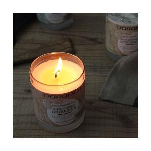 キャンドル おしゃれ DURANCE PLUS デュランス プリュス オーガニックオイル使用 キャンドル|aromagestore