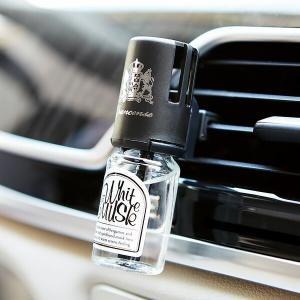 グランセンス カーフレッシュナー 車用芳香剤 エアフレッシュナー エアコン カー用品 ギフトにも|aromagestore