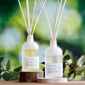 HP リードディフューザー 90ml アートラボ ART LABO 芳香剤 スティック おしゃれ ディフューザー ガラスボトル|aromagestore