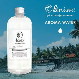 アロマウォーター G.r.i.m グリム 3本で送料無料 加湿器 消臭 aromagestore