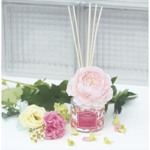 母の日 プレゼント アート・ラボ Bellefleur ベルフルール フラワーディフューザー|aromagestore