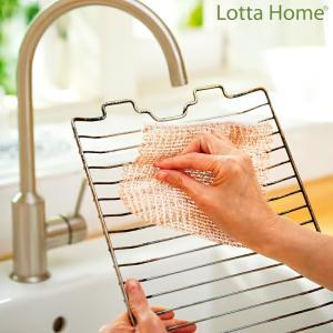 エコッパークロス ロッタホーム Lotta Home オーストラリア製 掃除 ロッタホーム キッチンクロス オーストラリア製 メール便発送|aromagestore