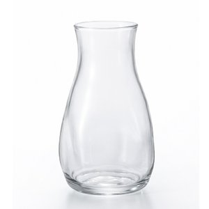 花瓶 おしゃれ 一輪挿し Tebineri てびねり 日本製 Tebineri ミニ花器 石塚硝子 アデリア ガラス B-2404 aromagestore
