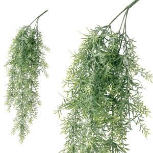 フェイクグリーン イミテーショングリーン 80926 アスパラガス・スプレンゲラー 人工観葉植物 造花 玄関 トイレ 部屋 85cm aromagestore