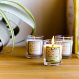 キャンドル おしゃれ アロマ DURANCE デュランス ハンドクラフトキャンドル ミニ30g ギフト プレゼント|aromagestore