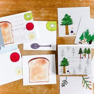 メモ帳 かわいい おしゃれ cozyca products 西淑 ブロックメモ morning よるの森 日本製 メール便|aromagestore