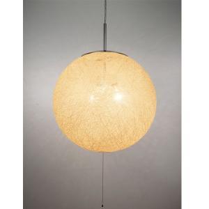 ペンダントライト BOLA ランプ LED電球対応 天井 照明 おしゃれ アジアンテイスト 送料無料 キシマ|aromainterior