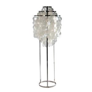 ヴェルナー パントン ファンシェル フロアランプ  おしゃれ デザイナーズ 床置き 照明 送料無料|aromainterior