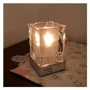 アロマランプ オイル ガラス おしゃれ 間接 照明 コンセント コード 送料無料 キシマ BELDA|aromainterior