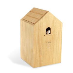 ゴミ箱 ごみ箱 おしゃれ かわいい HAUS  ダストボックス L ナチュラル KH-60688 キシマ|aromainterior