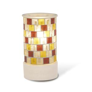 トリコ アロマランプ おしゃれ キュート キシマ コンセント コード式 ガラス|aromainterior