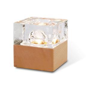 クーヴォ アロマランプ おしゃれ キシマ コンセント コード式 ガラス 木 癒し 送料無料|aromainterior