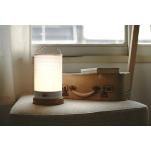 ローブ テーブルランプ おしゃれ シェード キシマ テーブルライト テーブルスタンド|aromainterior
