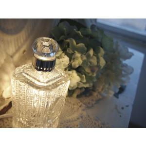 アブリル アロマランプ アンティーク おしゃれ キシマ コンセント コード式 レトロ ガラス|aromainterior