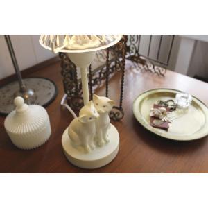 カップルキティ アロマランプ ネコ キシマ コンセント コード式 ガラス 癒し かわいい 送料無料|aromainterior