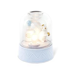 アロマティックドーム アロマランプ リス キシマ コンセント コード式 ガラス 癒し 送料無料|aromainterior