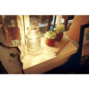 バイアル アロマランプ アンティーク おしゃれ キシマ コンセント コード式 レトロ ガラス|aromainterior