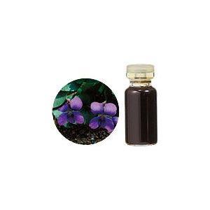 バイオレットリーフ アブソリュート 1ml  生活の木 エッセンシャルオイル 天然 アロマオイル|aromainterior
