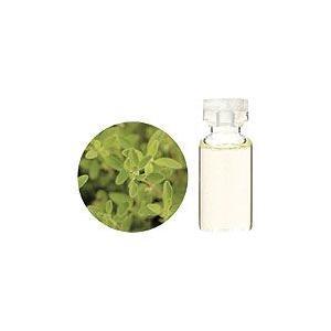 マジョラム 10ml 生活の木 エッセンシャルオイル 天然 アロマオイル|aromainterior