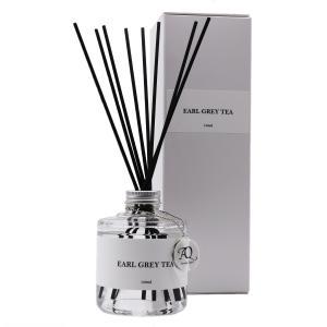 ■清楚で高級感あふれるアールグレイティの香り。時間の流れが穏やかなヨーロッパ(英国)を連想させる香り...