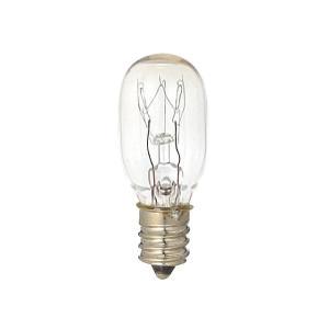 アロマライト アロマランプ用 ナツメ電球 15W (メール便可)|aromatherapy