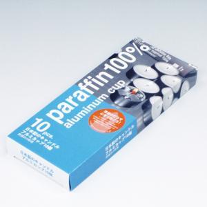 日本製 キャンドル ティーライト 10個入 青箱(メール便可/2点まで) aromatherapy