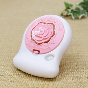アロマブリーズ NOVAt-USB ローズピンク (芳香器)|aromatherapy