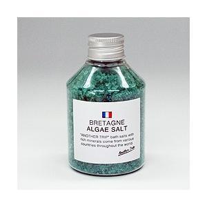バスソルト ブルターニュ アルグソルト 190g|aromatherapy