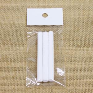 カーアロマクリップ専用 アロマスティック 3本入 (メール便可) aromatherapy