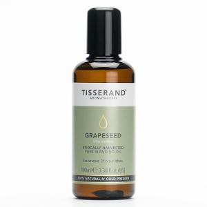 ロバートティスランド グレープシードオイル 100ml キャリアオイル マッサージオイル aromatherapy