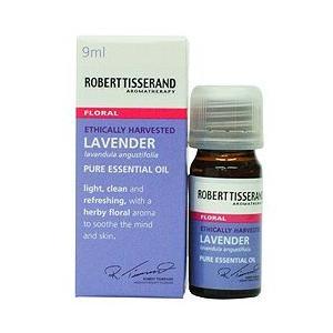 アロマオイル 精油  ロバートティスランド ラベンダー 9ml|aromatherapy