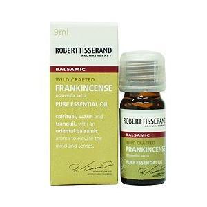 アロマオイル 精油  ロバートティスランド フランキンセンス 9ml|aromatherapy