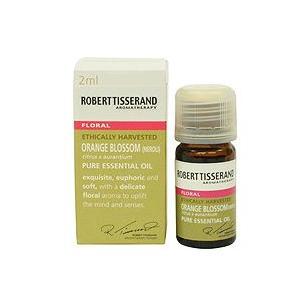 アロマオイル 精油  ロバートティスランド ネロリ 2ml|aromatherapy