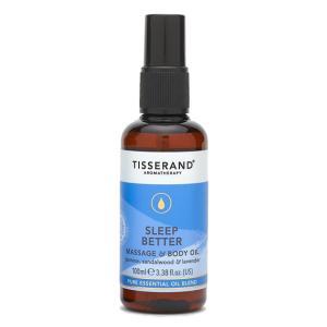 ロバートティスランド ボディ マッサージオイル DT (デトックス) 100ml aromatherapy