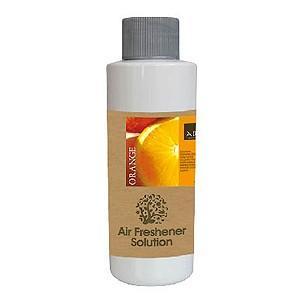 アロマソリューション オレンジ 120ml アロマ空気清浄機用|aromatherapy