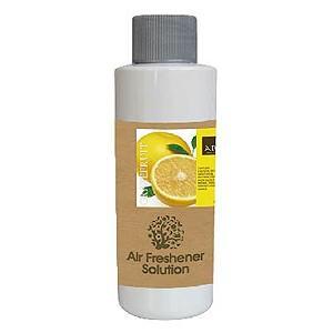 アロマソリューション グレープフルーツ 120ml アロマ空気清浄機用|aromatherapy