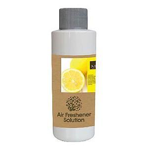 アロマソリューション レモン 120ml アロマ空気清浄機用|aromatherapy
