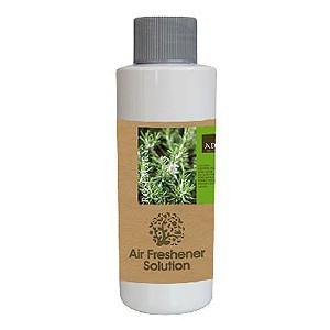 アロマソリューション ローズマリー 120ml アロマ空気清浄機用|aromatherapy