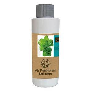 アロマソリューション ペパーミント 120ml アロマ空気清浄機用|aromatherapy