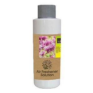 アロマソリューション ベルガモット 120ml アロマ空気清浄機用|aromatherapy