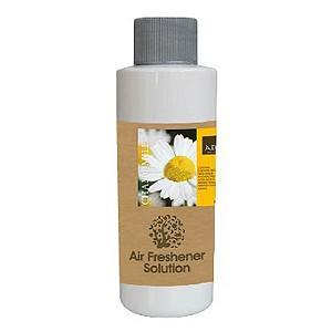 アロマソリューション カモミール 120ml アロマ空気清浄機用|aromatherapy
