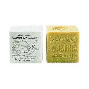 マリウスファーブル マルセイユせっけん オリーブ 200g|aromatherapy