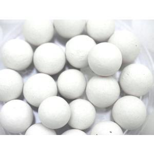 吸油性がよく、割れにくいセラミック製のアロマボールです。 アロマオイルを加熱することなく、セラミック...